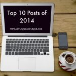 2014 In Review: Top 10 Most Popular Posts