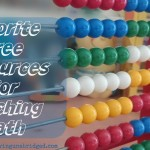 Favorite Free Resources for Teaching Math