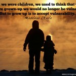 Words on Wednesday – On Vulnerability