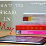 What to Read in May