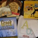 Why and How Homeschool Greek