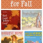 Picture Books for Fall