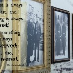 Words on Wednesday – The Past