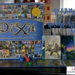 52 Family Game Nights: Dixit