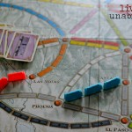 52 Family Game Nights: Ticket to Ride