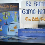 52 Family Game Nights: Little Prince