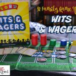 52 Family Game Nights: Wits & Wagers