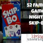 52 Family Game Nights: Skip-Bo