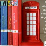Words on Wednesday – Every Good Book Should