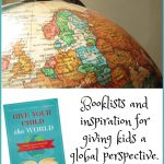 Give Your Child the World by Jamie Martin
