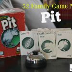 Family Game Nights Pit