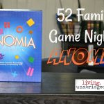 52 Family Game Nights: Anomia