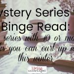 Mystery Series to Binge Read