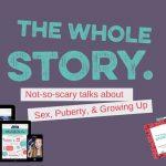 Raising Young Women
