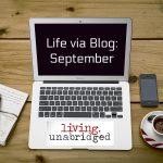 September in Review