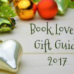 Book Lover's Gift Guide 2017
