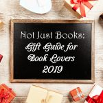 Not Just Books – Book Lovers' Gift Guide 2019