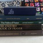 Comfort Reading – Prayer Books